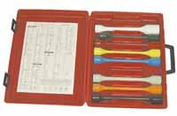 LOC-1500 LTI 8 pc. Master Torque Set | Torque Sticks | Stix