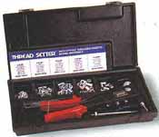 ALO-39303 Alcoa Fastening Metric Thread Setter Kit