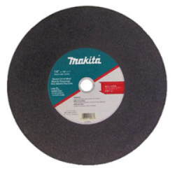 MKT-A93859-5 14 Makita Abrasive Cut-Off Wheels