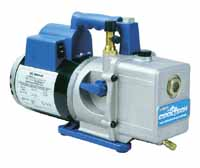ROB-15400 ROB-15400- Cool Tech High Performance Vacuum Pump - 4 CFM