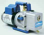 ROB-15600 Robinair 15600 Vacuum Pump Cool Tech High Performance A/C Pump -6 CFM