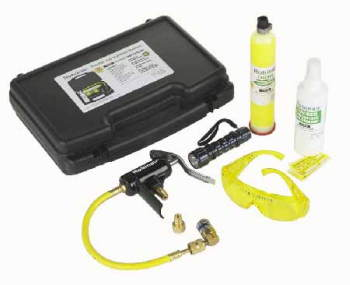ROB-16235 Robinair 16235 UV Leak Detection Kit