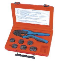 SGT-18960 Quick Change Terminal Crimping Kit