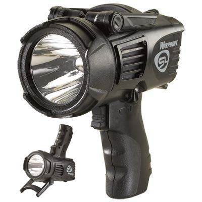 SLT-44911 Streamlight Waypoint Rechargeable (Black)