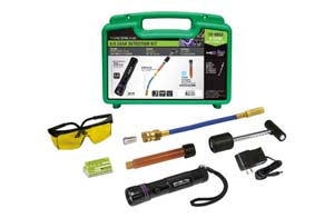 TPD-TP8658 Tracerline R1234yf OEM Grade A/C Leak Detection Kit