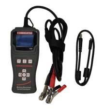 ASO-12-1012 Associated Digital Battery Electrical System Analyzer