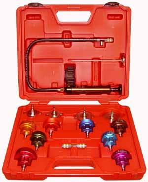 Astro Pneumatic 7858 Radiator Pressure Tester