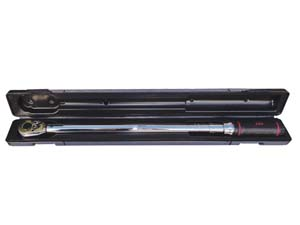 ATD-12503 ATD 12503 1/2 Drive 20-150 Ft.-Lbs. Torque Wrench