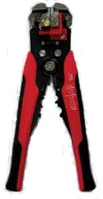 Automatic Wire Stripper Crimper by ATD Tools 1996