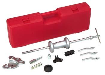 ATD tools 5lb. Slide Hammer Bearing Puller Set 3045