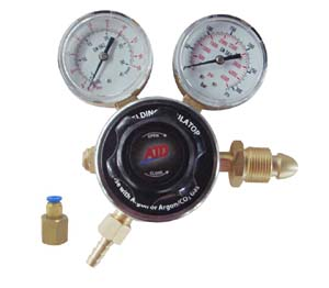 ATD-3198 ATD 2 Gauge Welding Regulator