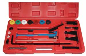 ATD-3390 ATD 3390 Master Disconnect Tool Set