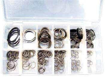 ATD-354 ATD 300 pc. Snap Ring Assortment Kit 353