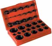 ATD 407 pc. Metric Universal O Ring Assortment 3601