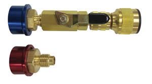 ATD-3639 No Gas Loss R134A A/C Valve Core Remover/Installer