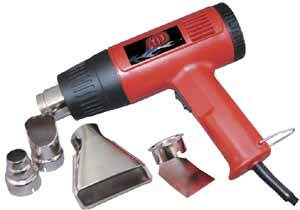 ATD-3736 ATD 3736 Dual Temperature Heat Gun Kit