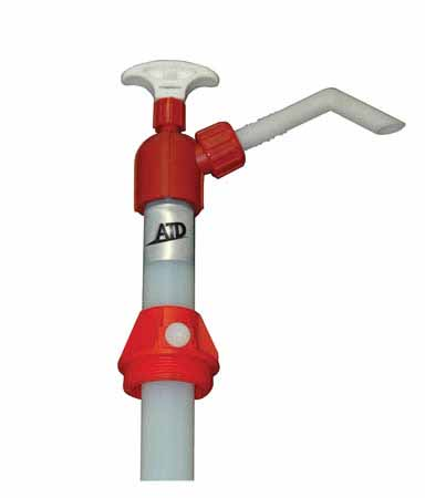 ATD-5027 ATD 5027 Nylon Vertical Drum Pump