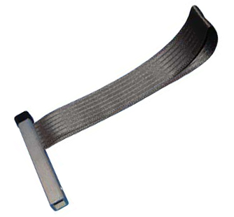 ATD-5208 ATD Strap-type Oil Filter Wrench with up to 6 Belt