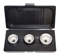 ATD-5233 ATD Euro/GM Oil Socket Set