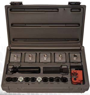 ATD-5483 Master In-Line Flaring Tool Kit