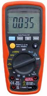 ATD-5585 ATD Auto Ranging Digital Multimeter