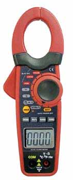 ATD-5597 ATD Digital High Current Probe DMM