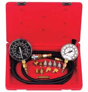 ATD-5608 Quick Change Automatic Transmission to Engine Oil Pressure Tester