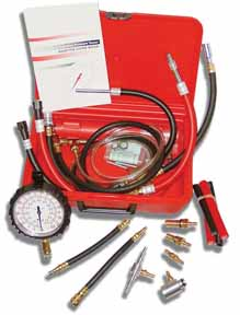 ATD Master Fuel Injection Test Kit