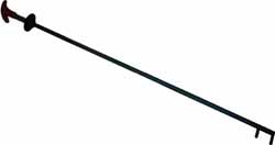 ATD-8604 ATD  8604 Tru-Grip Serpentine Belt Tool