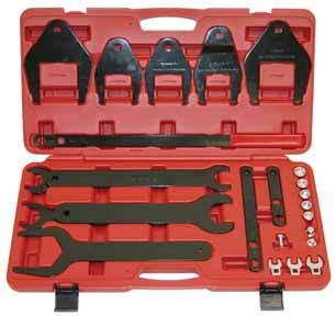 Fan Clutch Removal Tool Ford Ranger | Sante Blog