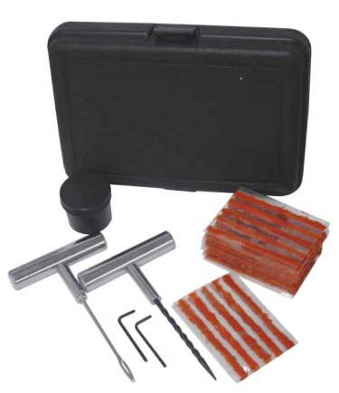 ATD-8630 45 piece Tire Repair Tool Kit