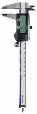 ATD-8657 ATD Fractional Digital Caliper