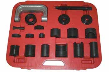 ATD-8699 ATD Deluxe Ball Joint Service Set