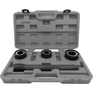 ATD-8702 ATD 8702 4-Pc. Inner Tie Rod Tool Set