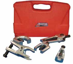 ATD-8706 ATD 8706 5 Pc. Front End Service Tool Set