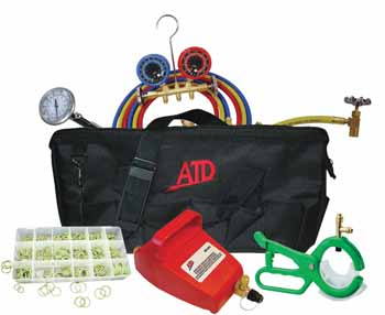 ATD-90 A/C Service Bag Kit
