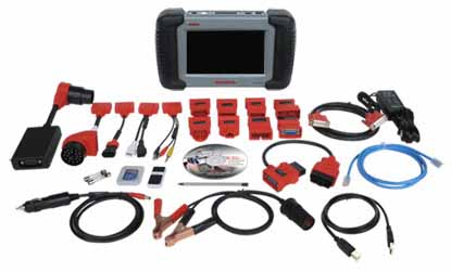AUL-DS708 Autel  MaxiDAS DS708 Automotive Diagnostic System  Scanner
