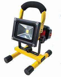 JAT-ZT50201 Jackco Cordless 10w LED Floodlight ZT50201
