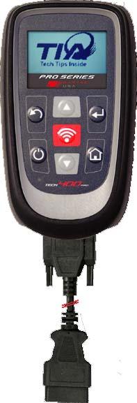 Btc Wrt400pro Bartec Wrt400 Tpms Tool Tech 400 Pro