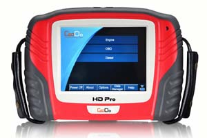 CDO-HDPRO CanDo HDPRO Diesel Proline Scan Tool