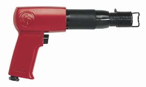 CP-7150 Chicago Pneumatic 2,100 Bpm Zip Gun Heavy Duty Air Hammer