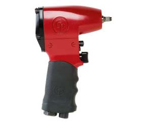 CP-719 Chicago Pneumatic 30 ft. lbs. Torque 1/4 Impact Air Wrench