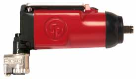 CP-7722 Chicago Pneumatic 75 ft. lbs. 3/8 Dr.Butterfly Air Wrench