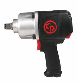"CPT-7763 Chicago Pneumatic 7763 3/4"" Impact Wrench"