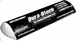 DUB-AF4406 DuraBlock Tear Drop Sanding Block