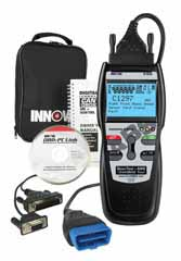 EQS-3160 Innova 3160 OBD II Scan Tool with ABS