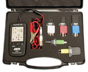 ESI-193 ESI Test 193 Diagnostic Relay Buddy 12/24 Pro Test Kit