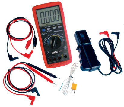 ESI-590 ESI 590 Professional Automotive Multimeter
