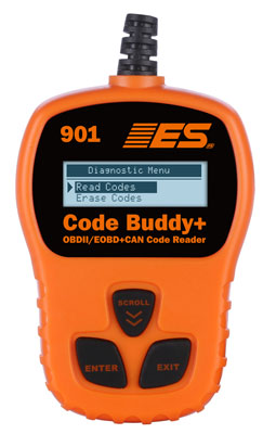 ESI-901 Electronic Specialties 901 Code Buddy CAN OBD II Code Reader