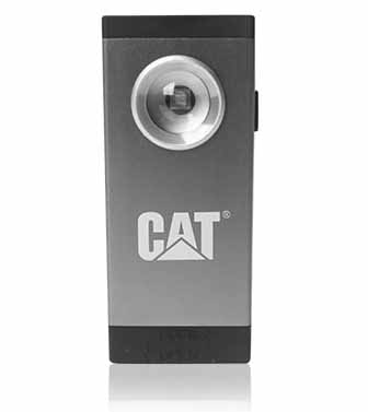 EZR-CT5110 EZ Red CT5110 Caterpillar Pocket Spot Light